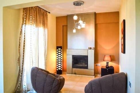 Economy Villa at Platanias Crete for Sale, Homes Crete Greece, Properties Crete for Sale 9