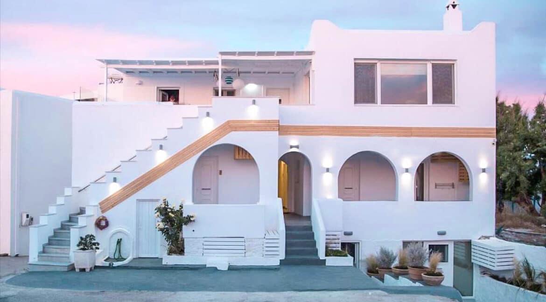 Hotel for Sale Cyclades Paros Greece, Buy Hotel in Paros Island, Commercial Business in Paros Greece 2