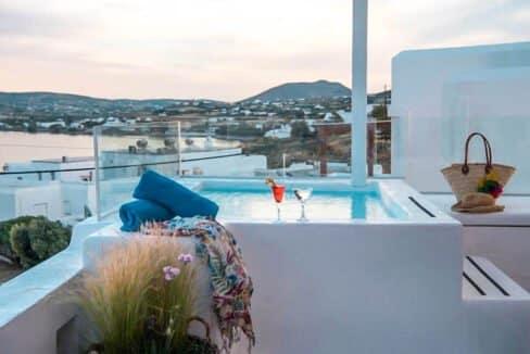 Hotel for Sale Cyclades Paros Greece, Buy Hotel in Paros Island, Commercial Business in Paros Greece 3