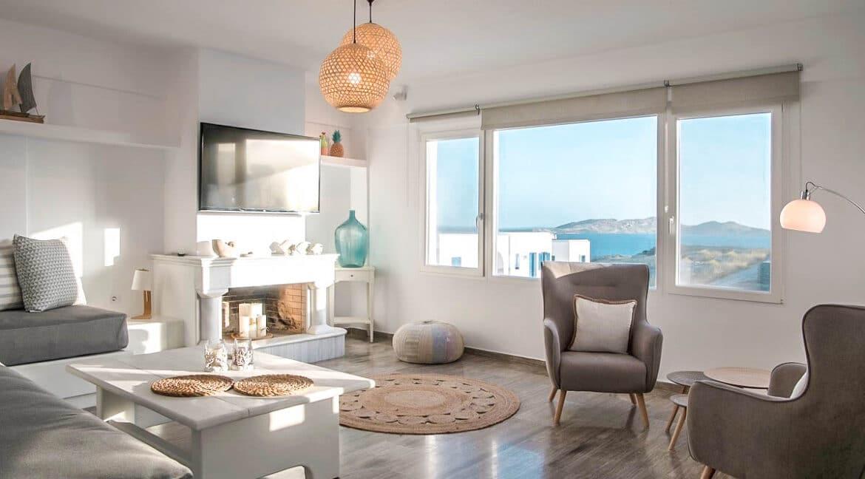 Hotel for Sale Cyclades Paros Greece, Buy Hotel in Paros Island, Commercial Business in Paros Greece 4