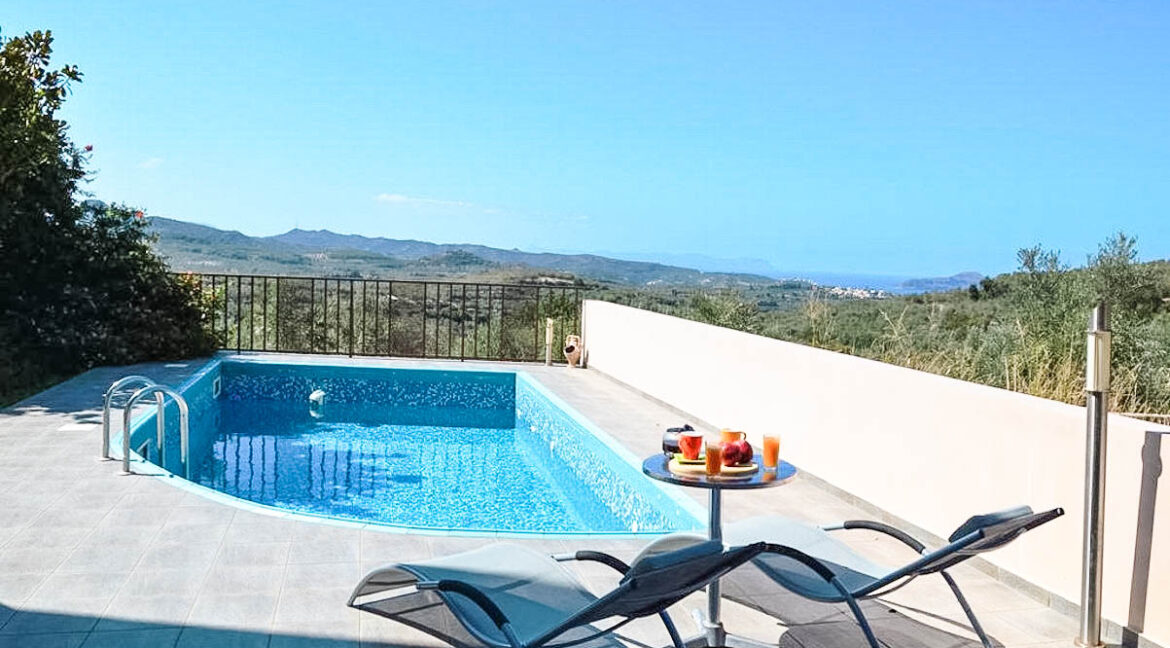 House for Sale Platanias Crete Island, Homes in Crete Greece, Buy House in Crete Greece 1