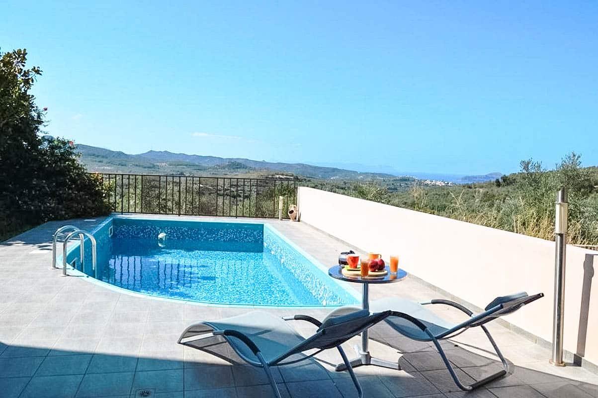 House for Sale Platanias Crete Island