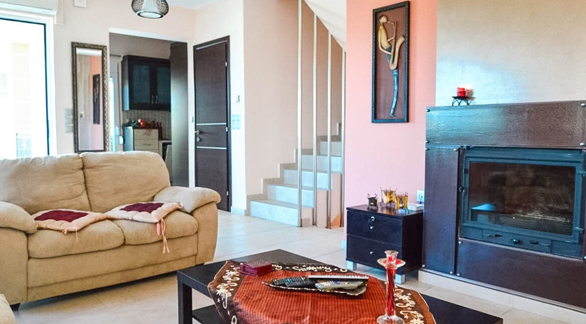 House for Sale Platanias Crete Island, Homes in Crete Greece, Buy House in Crete Greece 9