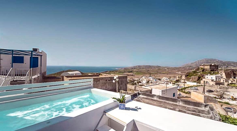 Houses for sale in Santorini Akrotiri, Santorini Greece Property for sale. Santorini Cyclades for sale 12
