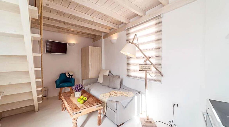 Houses for sale in Santorini Akrotiri, Santorini Greece Property for sale. Santorini Cyclades for sale 13