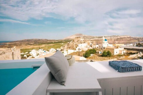 Houses for sale in Santorini Akrotiri, Santorini Greece Property for sale. Santorini Cyclades for sale 16