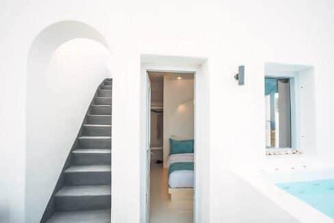 Houses for sale in Santorini Akrotiri, Santorini Greece Property for sale. Santorini Cyclades for sale 17