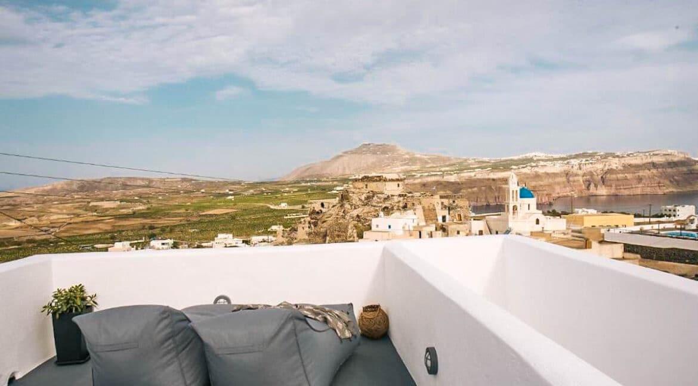 Houses for sale in Santorini Akrotiri, Santorini Greece Property for sale. Santorini Cyclades for sale 24