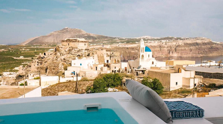 Houses for sale in Santorini Akrotiri, Santorini Greece Property for sale. Santorini Cyclades for sale 26