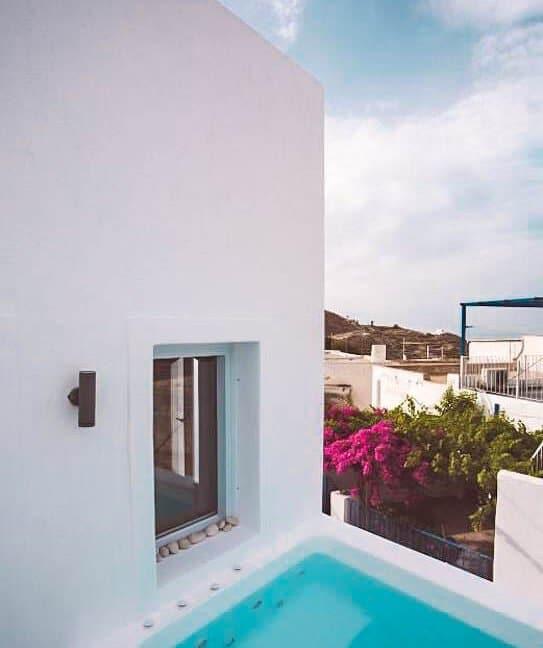 Houses for sale in Santorini Akrotiri, Santorini Greece Property for sale. Santorini Cyclades for sale 3