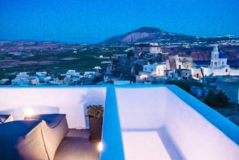 Houses for sale in Santorini Akrotiri, Santorini Greece Property for sale. Santorini Cyclades for sale 31