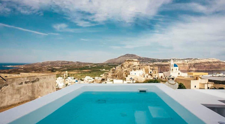 Houses for sale in Santorini Akrotiri, Santorini Greece Property for sale. Santorini Cyclades for sale 32
