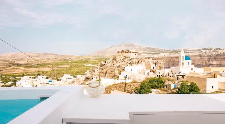 Houses for sale in Santorini Akrotiri, Santorini Greece Property for sale. Santorini Cyclades for sale 6