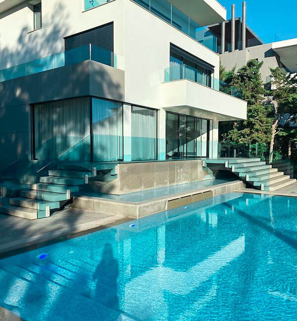 Luxury Villa for Sale in Vouliagmeni Athens. Luxury Estate Vouliagmeni Athens Greece, Luxury Properties in south Athens 23