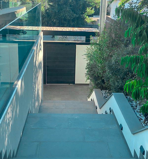 Luxury Villa for Sale in Vouliagmeni Athens. Luxury Estate Vouliagmeni Athens Greece, Luxury Properties in south Athens 4