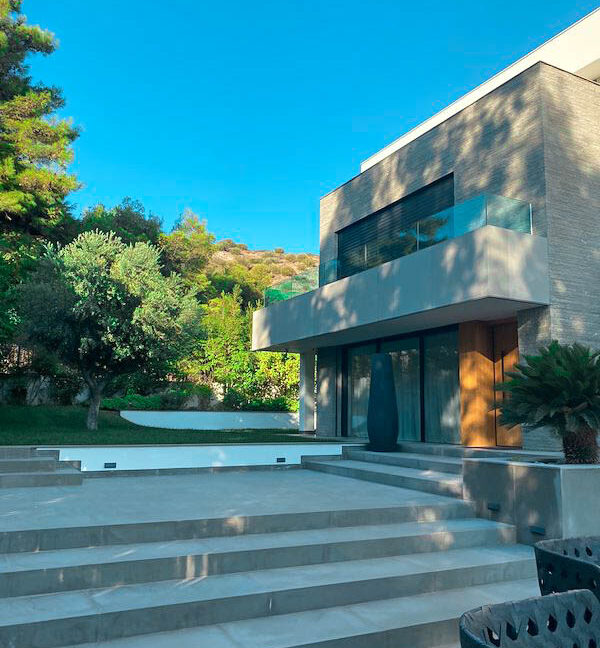 Luxury Villa for Sale in Vouliagmeni Athens. Luxury Estate Vouliagmeni Athens Greece, Luxury Properties in south Athens 6