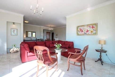 Luxury Villa with Panoramic Sea View Chania Crete for sale, Luxury Estates Crete Greece Properties Crete Greece for Sale 10