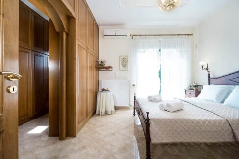 Luxury Villa with Panoramic Sea View Chania Crete for sale, Luxury Estates Crete Greece Properties Crete Greece for Sale 14