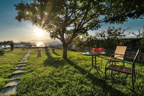 Luxury Villa with Panoramic Sea View Chania Crete for sale, Luxury Estates Crete Greece Properties Crete Greece for Sale 5