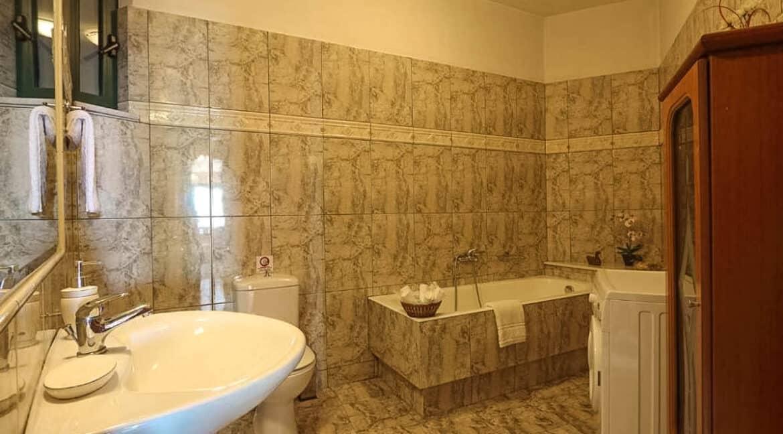 Luxury Villa with Panoramic Sea View Chania Crete for sale, Luxury Estates Crete Greece Properties Crete Greece for Sale 9