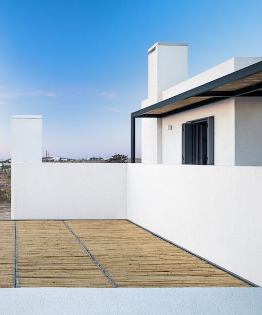 New Built house for Sale Paros Greece, Paros Properties for sale, Buy house in Greek Island, Cyclades Greece Houses 11