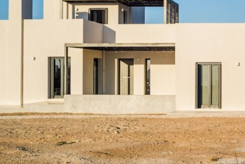New Built house for Sale Paros Greece, Paros Properties for sale, Buy house in Greek Island, Cyclades Greece Houses 12