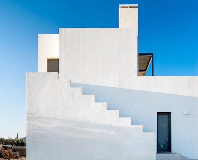 New Built house for Sale Paros Greece, Paros Properties for sale, Buy house in Greek Island, Cyclades Greece Houses 13