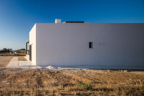 New Built house for Sale Paros Greece, Paros Properties for sale, Buy house in Greek Island, Cyclades Greece Houses 17