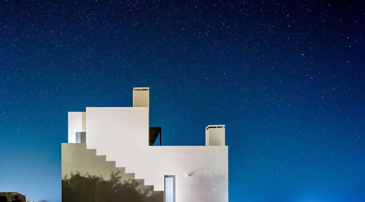 New Built house for Sale Paros Greece, Paros Properties for sale, Buy house in Greek Island, Cyclades Greece Houses 19