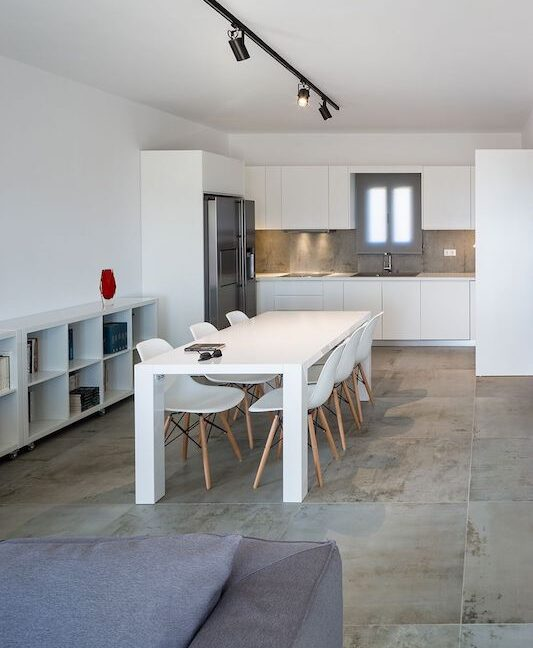 New Built house for Sale Paros Greece, Paros Properties for sale, Buy house in Greek Island, Cyclades Greece Houses 25
