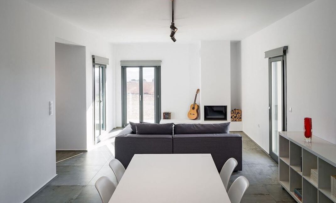 New Built house for Sale Paros Greece, Paros Properties for sale, Buy house in Greek Island, Cyclades Greece Houses 26