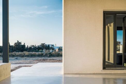 New Built house for Sale Paros Greece, Paros Properties for sale, Buy house in Greek Island, Cyclades Greece Houses 27