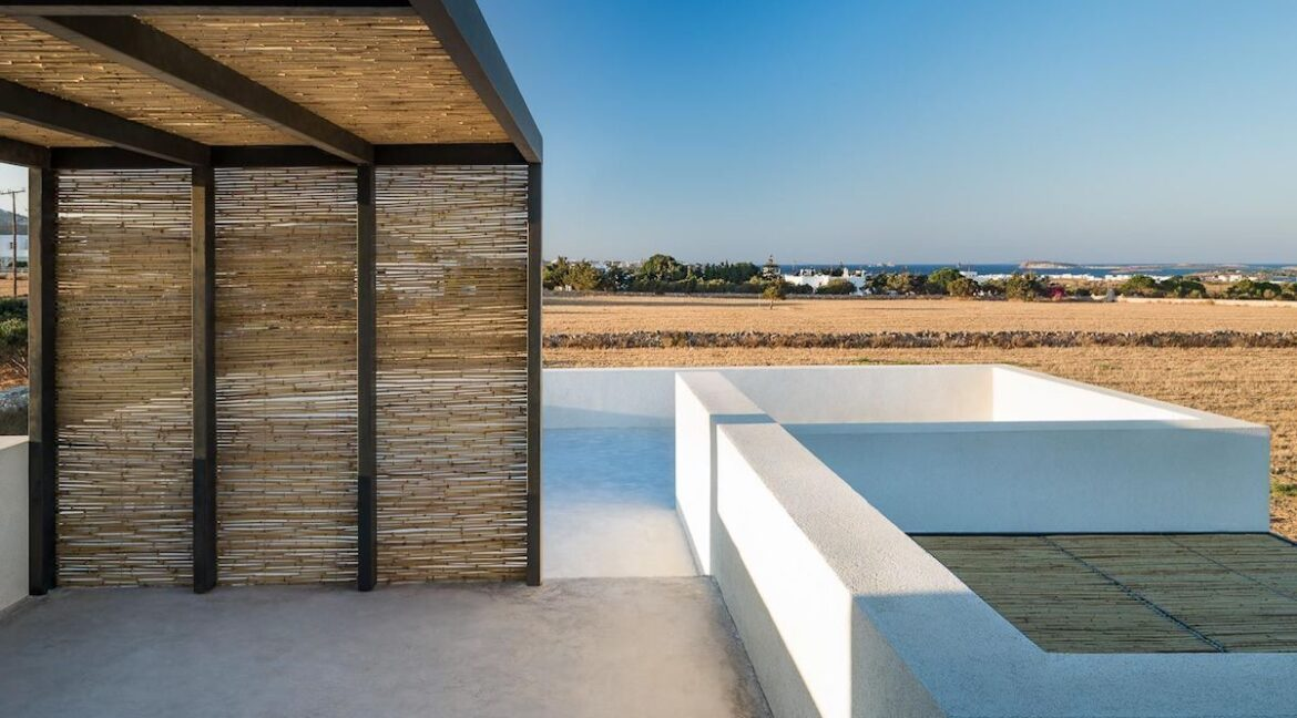 New Built house for Sale Paros Greece, Paros Properties for sale, Buy house in Greek Island, Cyclades Greece Houses 28