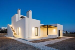 New Built house for Sale Paros Greece, Paros Properties for sale, Buy house in Greek Island, Cyclades Greece Houses
