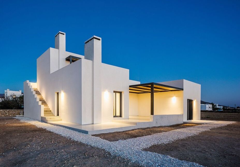 New Built house for Sale Paros Greece, Paros Properties for sale, Buy house in Greek Island, Cyclades Greece Houses 30