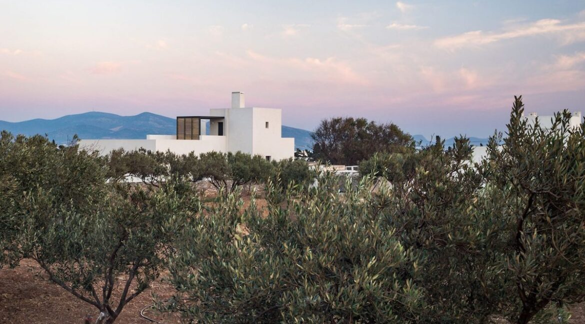 New Built house for Sale Paros Greece, Paros Properties for sale, Buy house in Greek Island, Cyclades Greece Houses 35