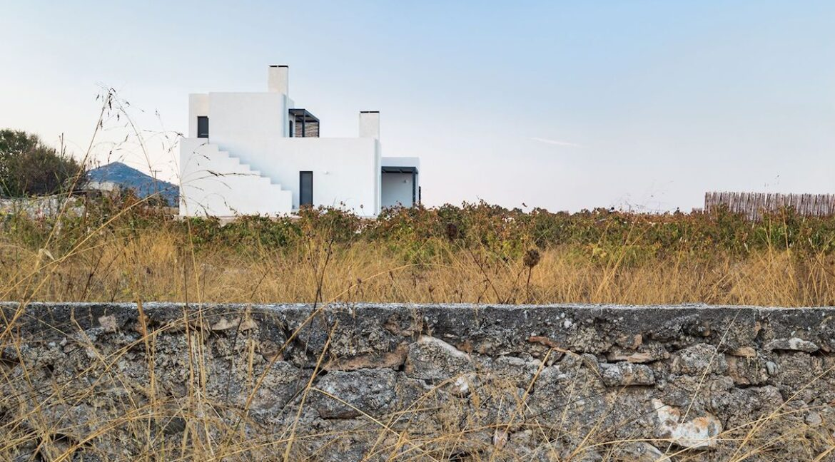 New Built house for Sale Paros Greece, Paros Properties for sale, Buy house in Greek Island, Cyclades Greece Houses 36