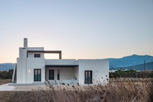 New Built house for Sale Paros Greece, Paros Properties for sale, Buy house in Greek Island, Cyclades Greece Houses 8