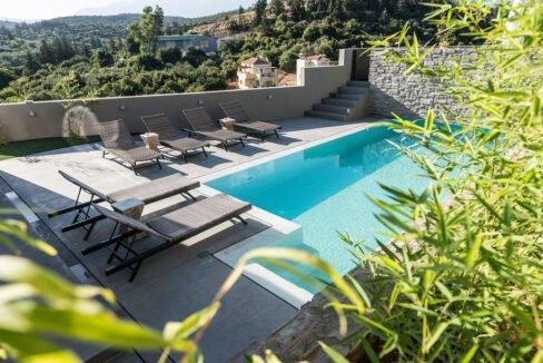 Property Chania Crete Greece, Villa for Sale Crete Island, New Villa in Crete Greece. Properties in Crete for Sale 10