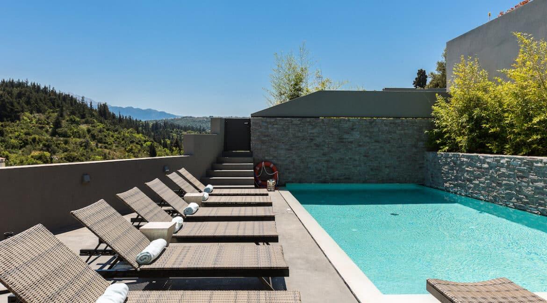 Property Chania Crete Greece, Villa for Sale Crete Island, New Villa in Crete Greece. Properties in Crete for Sale 11