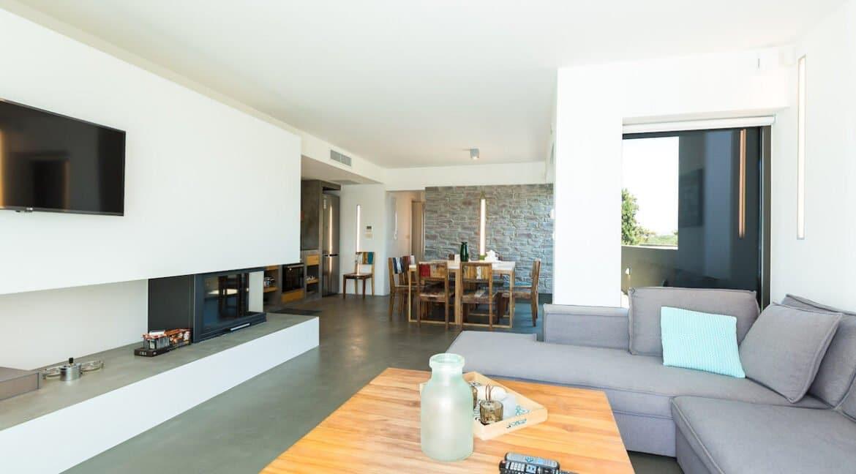 Property Chania Crete Greece, Villa for Sale Crete Island, New Villa in Crete Greece. Properties in Crete for Sale 12