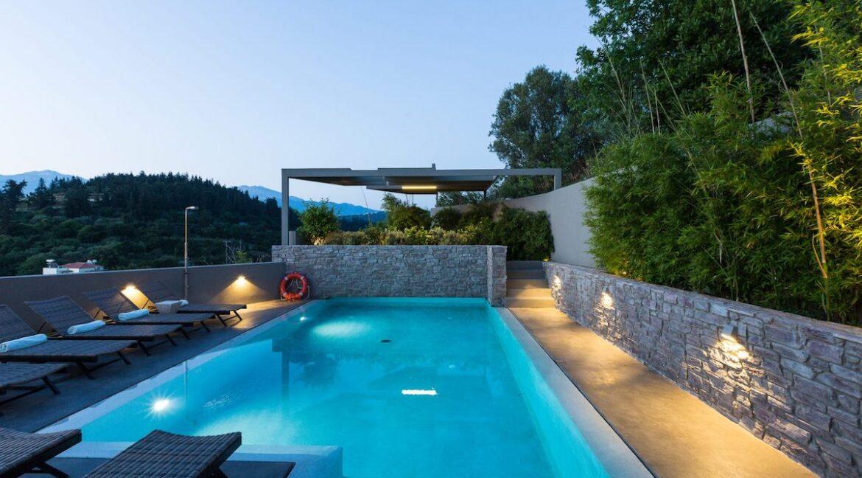 Property Chania Crete Greece, Villa for Sale Crete Island, New Villa in Crete Greece. Properties in Crete for Sale 14