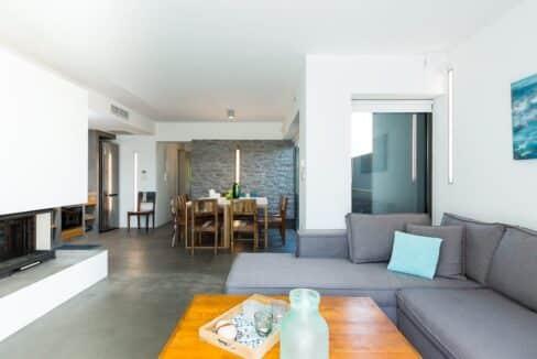 Property Chania Crete Greece, Villa for Sale Crete Island, New Villa in Crete Greece. Properties in Crete for Sale 24