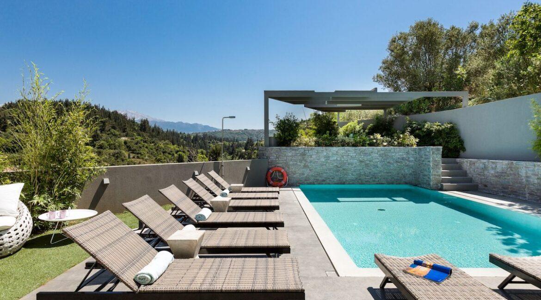 Property Chania Crete Greece, Villa for Sale Crete Island, New Villa in Crete Greece. Properties in Crete for Sale 28