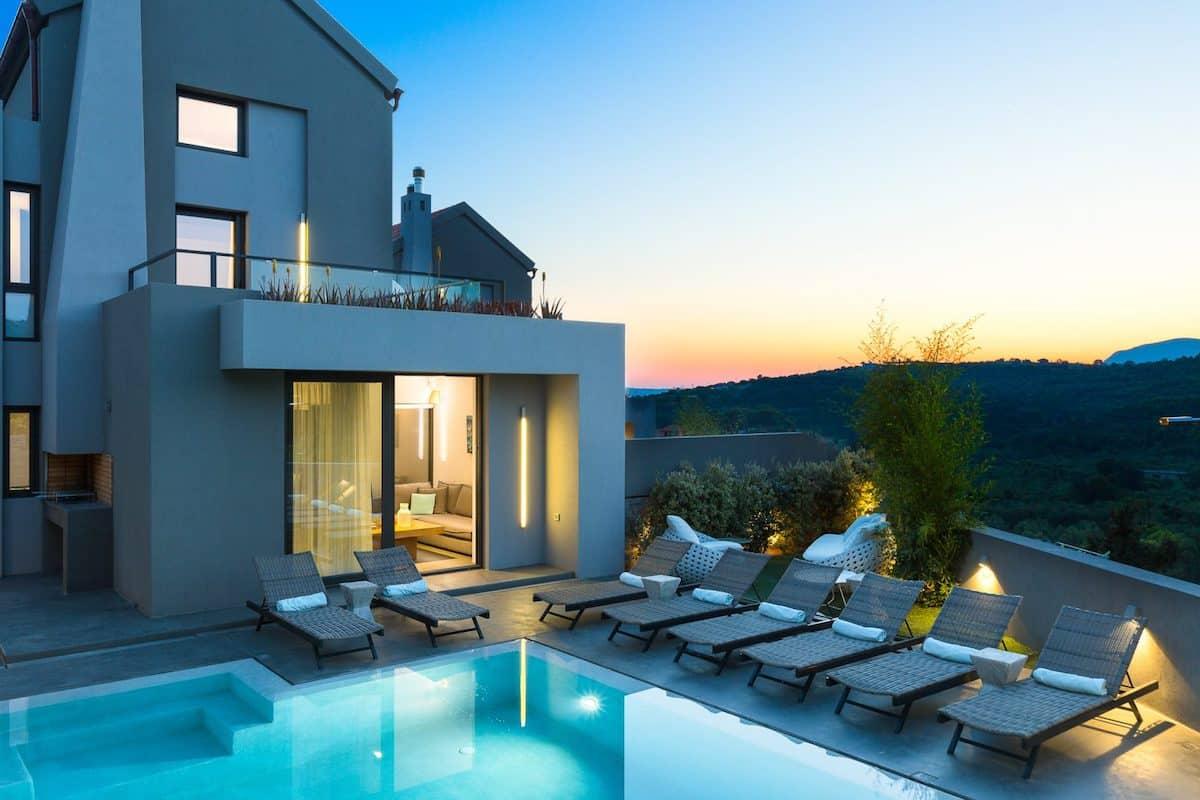 Property Chania Crete