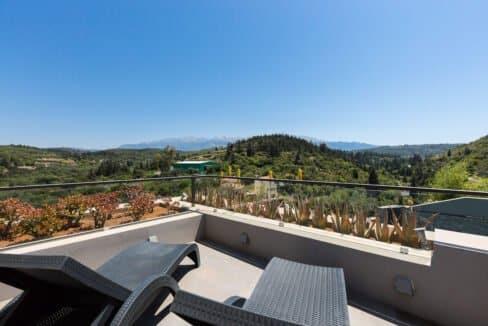 Property Chania Crete Greece, Villa for Sale Crete Island, New Villa in Crete Greece. Properties in Crete for Sale 6