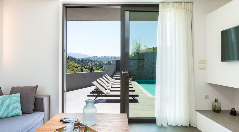Property Chania Crete Greece, Villa for Sale Crete Island, New Villa in Crete Greece. Properties in Crete for Sale 7
