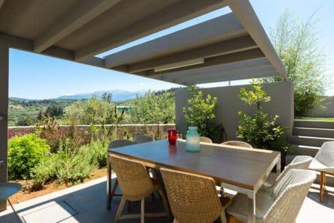 Property Chania Crete Greece, Villa for Sale Crete Island, New Villa in Crete Greece. Properties in Crete for Sale 8
