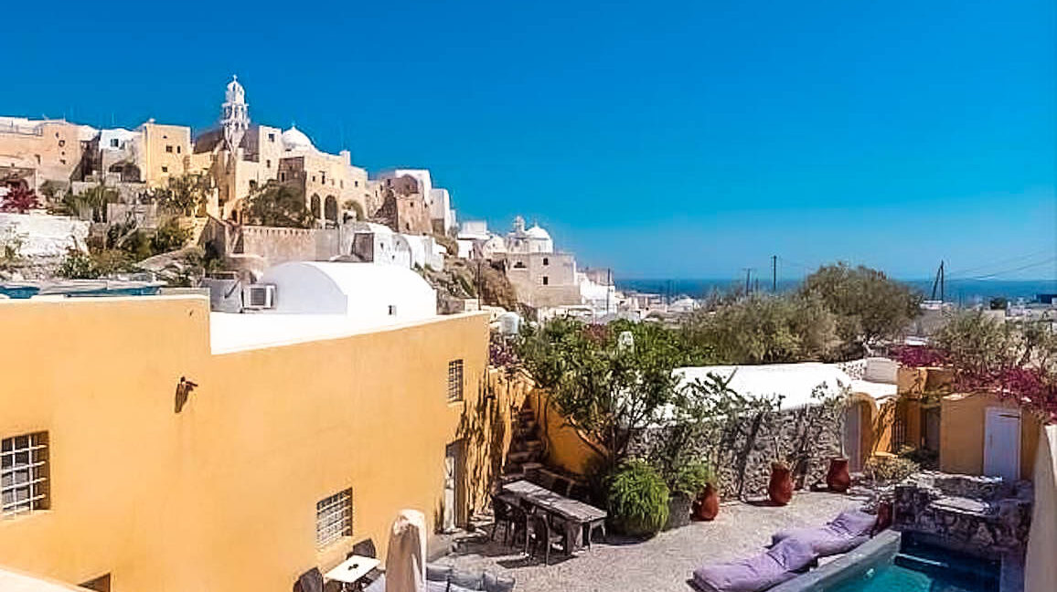 Property Emporio Santorini Greece for sale, Santorini Greece Properties , Buy House in Santorini Greece 19