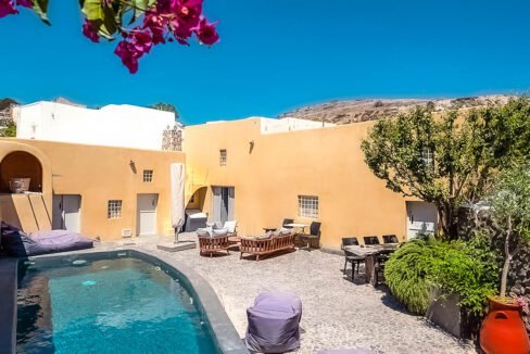 Property Emporio Santorini Greece for sale, Santorini Greece Properties , Buy House in Santorini Greece 30